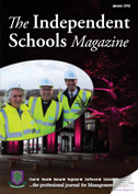 Independent Schools Magazine - January Issue