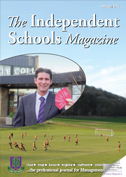 Independent Schools Magazine - February Issue